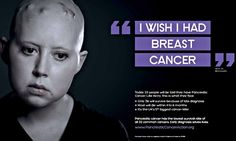 Pancreatic Cancer Action: why we ran a controversial ad campaign