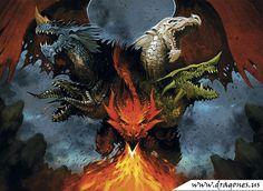 imagenes de dragones - Buscar con Google