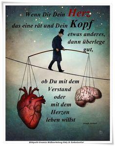 ~ Quelle: GedankenGut https://www.facebook.com/Gaby.GedankenGut/ http://www.dreamies.de/mygalerie.php?g=jtdysguz