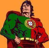superman is a portigy lol