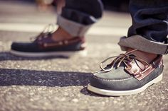 Want to know how to style your boat shoes right and take perfect care of them?