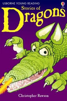 Stories of Dragons (Young Reading (Series 1)) by Christopher Rawson