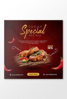 Burger Specials, Restaurant Specials, Best Grilled Chicken Marinade, Chicken Marinades, Steak Menu, Beef Steak, Restaurant Steak, Restaurant Recipes, Western Restaurant