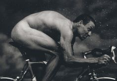 Lance Armstrong, New York, 1999 by Annie Leibowitz
