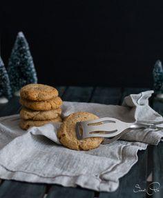 Macadamia Schokoladen Cookies