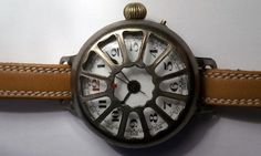 WW1 German Red Cross Doctor's Wristwatch 1 WK Schutzgitter Rotkreuz Doktor Uhr | eBay