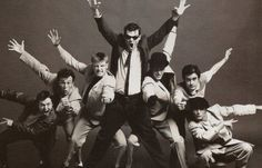 Madness - ska band from London, England