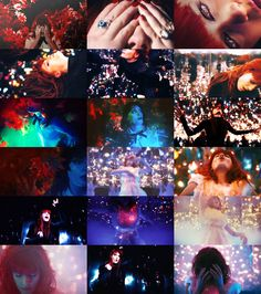 If I ever change my Mind about marriage This is exactly how I want my wedding to be Cosmic Love- Florence + the Machine