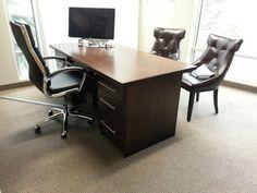 profi bro schreibtisch home office mbel schreibtisch berprfen sie mehr unter http - Herman Miller Schreibtischsthle