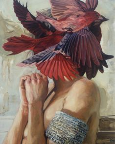 paintings 2012 - Meghan Howland