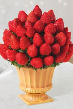 Praise Wedding » Wedding Inspiration and Planning » 27 Fresh Fruit Designs