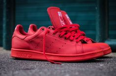 adidas Consortium x Pharrell Stan Smith 'Solid Pack'