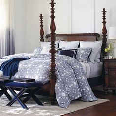 Bowery Bedding Collection