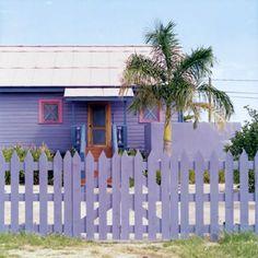 looks like a perfect home on an island