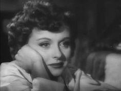 """Cheryl Walker (1918-1971) in """"Stage Door Canteen"""", 1942"""