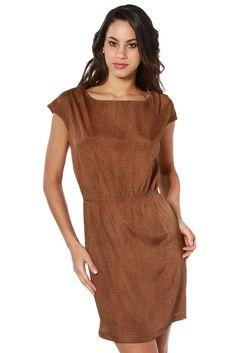 Robe courte imprimée, Taille élastiquée