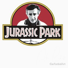 Alan Partridge - Jurassic Park