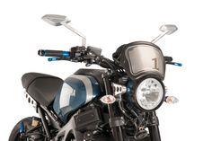 Puig For the bike model Yamaha XSR900 2016 | Puig
