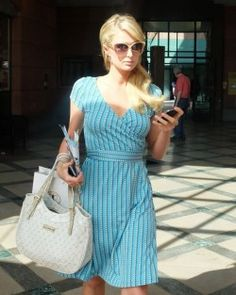Take advice from the businesswoman who's always using #PHPurses and camera-ready to show it off! Star P Style FW13 1PARIS HILTON HANDBAGS & ACCESSORIES | Fashion, Celebrity, Love & Purses #YES!