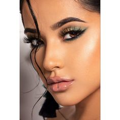 Becky G x ColourPop - Shop her makeup collection! Includes the Salvaje Shadow Palette, 3 Ultra Matte Lips, 2 Ultra Satin Lips, and 2 Luster Dust Highlighters. Makeup Inspo, Makeup Inspiration, Beauty Makeup, Eye Makeup, Makeup Ideas, Makeup Bags, Hair Beauty, Beautiful Lips, Gorgeous Makeup
