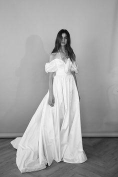 Lihi Hod Bridal Bridal Looks, Bridal Style, Bridal Dresses, Wedding Gowns, Paris Dresses, Paris Wedding, Whimsical Fashion, Ball Gowns, White Dress