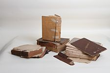 Book Binding & Antique Book Restoration | Book & Bible Repair | Boston, MA