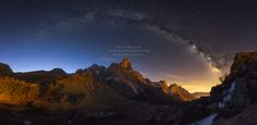 © Crowned by the stars by Coizzi  Massimo on 500px