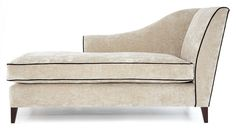 Cologne Chaise Longue - the Sofa & Chair Company