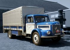 Steyr 586 Diesel | Austria