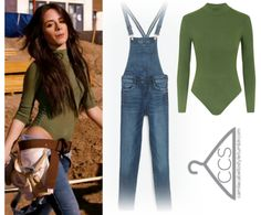 Image result for camila cabello work from home outfit