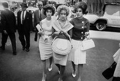 Garry Winogrand street photography c.1961