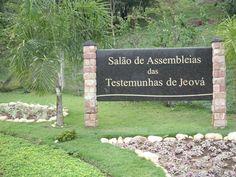 Salao de Assembleias BH, Brasil