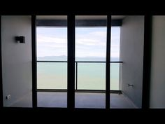 Studio for sale Zire Condominium Wong Amat Pattaya 4.85MIL SeaView