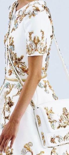 ~Chanel Fall 2014