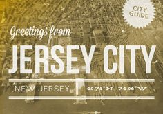 Jersey City, NJ has some amazing places to visit, here are a few ideas to check out.