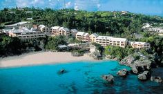 Bermuda: The Reefs  http://www.thereefs.com/