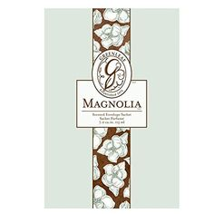 Magnolia Large Paper Drawer Sachet by Greenleaf SET OF 3 -- See this great product.