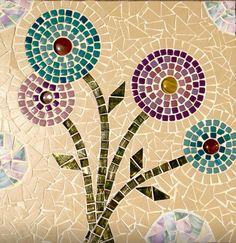 My latest project Mosaic Diy, Mosaic Crafts, Mosaic Projects, Mosaic Tiles, Mosaic Designs, Mosaic Patterns, Stone Mosaic, Mosaic Glass, Mosaic Outdoor Table