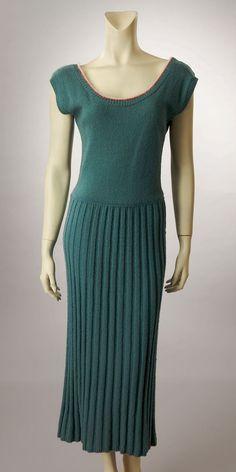 ~1930s knit~