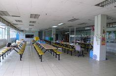 Ground floor canteen