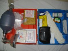 Advance Snakebite First Aid Management Kit
