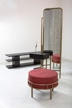 Contemporary Design | Modern Furniture Ideas | Www.bocadolobo.com/  #luxuryfurniture #designfurniture