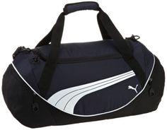 8633f69b76f PUMA Mens Teamsport Formation 20 Inch Duffel Bag Navy One Size  https   nicefitness