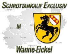 Schrottankauf Exclusiv in Wanne Eickel Schrottankauf Wanne Eickel