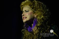 The Lady of the Lake- Spamalot The Kimball Theater, VA