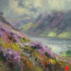 The Ridgeway Gallery - Rex Preston: