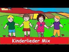 Ein interaktives Video, um die Monate auf Deutsch zu lernen. Viel Spaß :-)