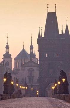 Prague, Czech Republic #GrouponGetaways