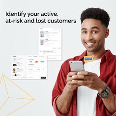 How do you segment your customers and store visitors for retargeting?🤔 Understand your customers based on their interaction and purchase behaviour on your store.🛒 @tryrevtap offers complete customer profile so that you understand your customers and use the data to retarget them.🎯 Having 24+ unique customer segments based on previous interaction, purchases and purchase behaviour is no less!💪 Customer Behaviour, Behavior, Know Your Customer, Business Intelligence, Online Sales, Understanding Yourself, Ecommerce, Profile, Hacks