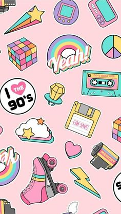 Find images and videos about wallpaper, rainbow and on We Heart It - the app to get lost in what you love. Cute Wallpaper Backgrounds, Tumblr Wallpaper, Aesthetic Iphone Wallpaper, Galaxy Wallpaper, Aesthetic Wallpapers, Cute Wallpapers, Pastel Wallpaper, Kawaii Wallpaper, Cool Wallpaper